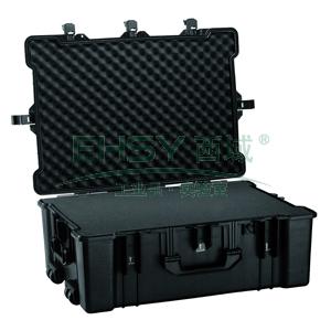 大型塑料安全箱,840mm×615mm×330mm
