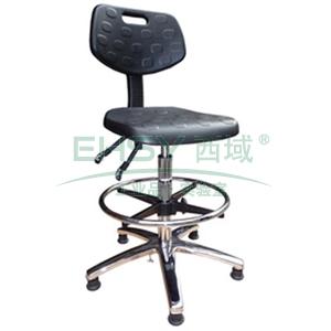 工作椅,560*560*250mm 升降高度590-840mm(散件不含安装)
