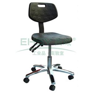 工作椅,560*560*250mm 升降高度400-490mm(散件不含安装)