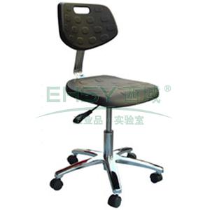 工作椅,580*580*270mm 升降高度400-490mm(散件不含安装)
