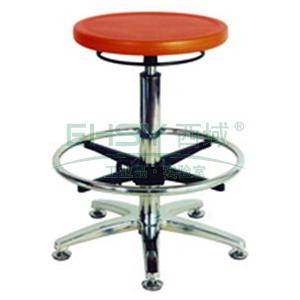 工作凳, 升降高度570-810mm(散件不含安装)