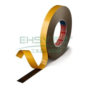 tesa高强度改性丙烯酸PE泡棉胶带,黑色,宽度50mm,长度50M