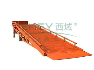汉利 新YQ-12,移动式登车桥,额定载荷(T):12/桶