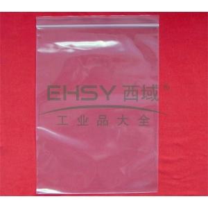 自封袋,规格:220*330,厚度:6丝
