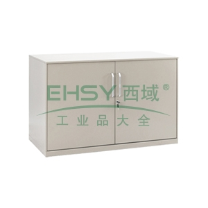 IV拆装阳台柜,高*宽*深(mm):760*1200*500,标配1,一块层板,黄色,仅限江浙沪地区销售