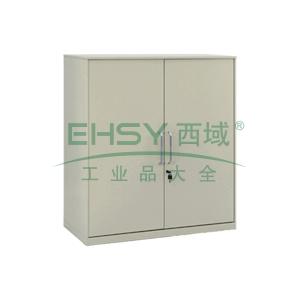 IV拆装阳台柜,高*宽*深(mm):1460*1000*500,标配2,一块横大隔板,一块竖隔板,两块小层板,黄色,仅限江浙沪地区销售