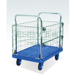 微静音单层双扶手网架车,轮子类型:铁支架轮,承重(kg):300KG