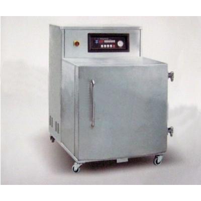立柜式超细粉体真空包装机