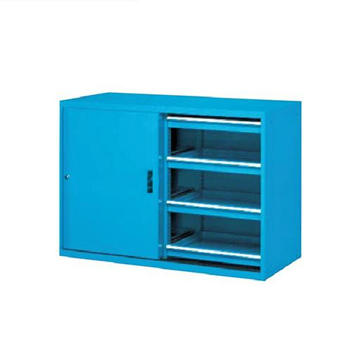 移门工具柜, 1130W*600D*1000H 8个抽屉