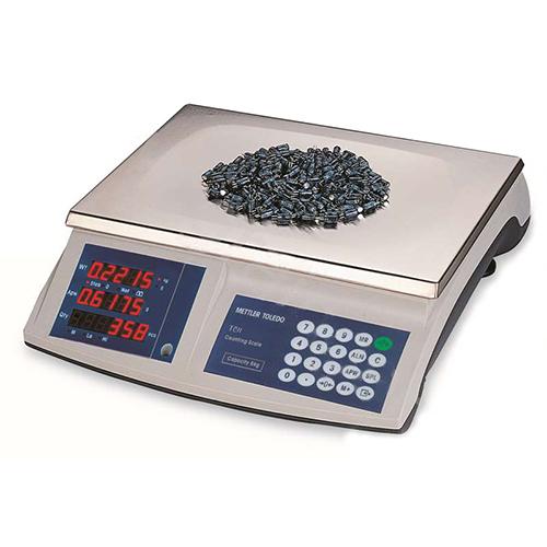 电子计数秤,最大秤量3kg