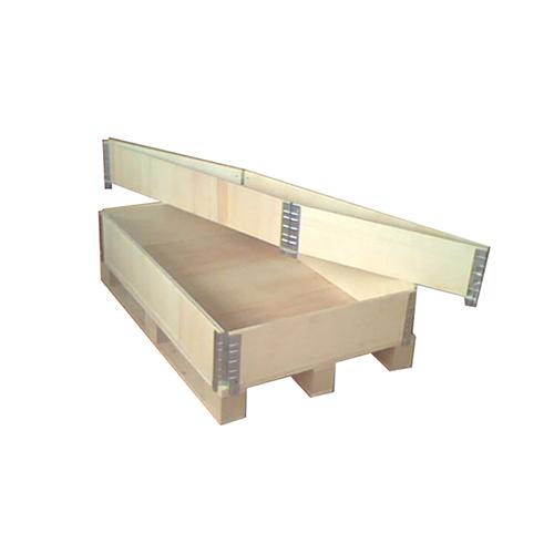 胶合板对角折叠围板,尺寸(mm):1200×800×200,板厚(mm):17