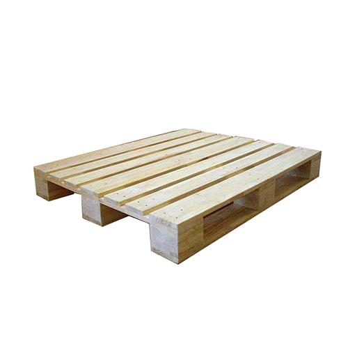 实木托盘(7块面板),尺寸(mm):1200×1000×144,板厚(mm):18,最大载重(kg):2400