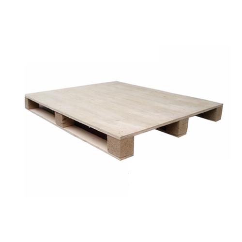 免熏蒸胶合板托盘,尺寸(mm):1200×800×124,板厚(mm):17,最大载重(kg):2000