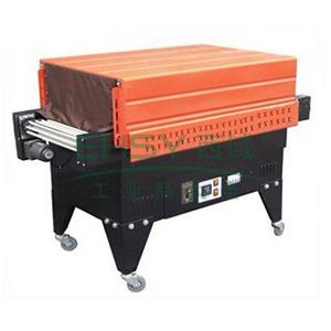 喷气式热收缩包装机,输送载量 10 kg