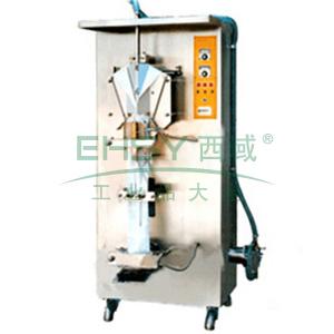 三圈牌 自动液体包装机,适合范围:300-1000ml