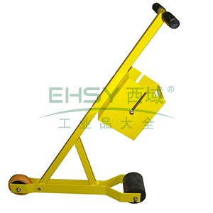 胶带划线器,长120cm,底板长60cm,适用胶带宽度:5-7.5cm