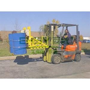 汉利 二桶重型桶夹,额定载荷(kg):1800,长*宽*高(mm):855*1060*990