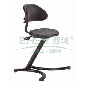 MEY工位椅, 高度可调680-910mm
