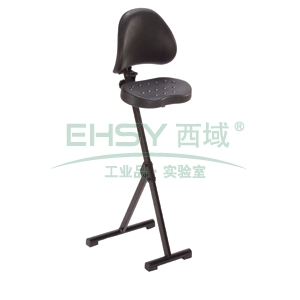 工位椅,MEY工位椅, 坐垫靠背可升降 高度可调530-900mm