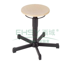 工位椅,MEY工位椅 ,榉木 高度可调350-480mm