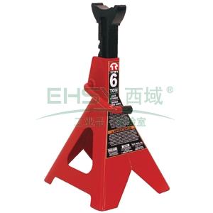 6T支架,最低高度390mm      最高高度605mm