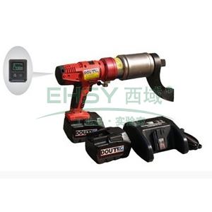 DOUTEC扭力扳手,充电式数字控扭,400-3500Nm精度3%,DTEC-350S