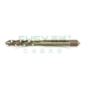 上工 螺旋槽丝锥,M3(M3*0.5)适用于不锈钢盲孔加工