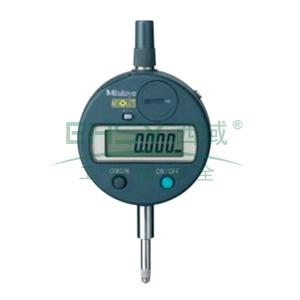 """三丰 数显百分表,公英制 0-12.7mm(0-1/2"""")平型后盖, 543-782B(543-682B升级型)"""