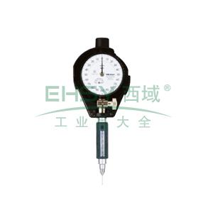 三丰 内径量表,3.7-7.3*0.001mm(极小孔带环规),526-152