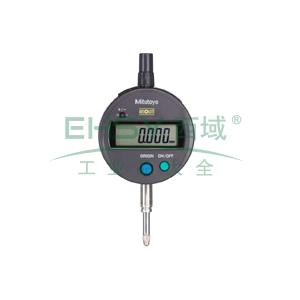 三丰 数显千分表,经济型 0-12.7*0.001mm 耳型后盖,543-790(543-690升级型)