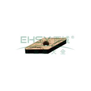 三菱车刀片,VNMG160404-MA VP15TF,适合难切削材料的半精加工