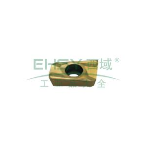 三菱铣刀片,APMT1135PDER-H2 VP15TF