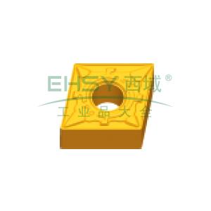 株洲钻石 车刀片,CNMG120404-DF YBC252,适合碳钢精加工