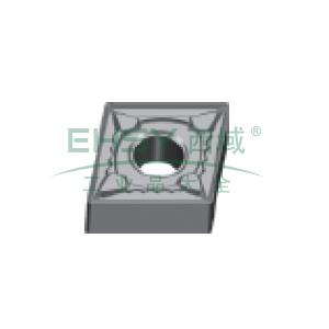 株洲钻石 车刀片,CNEG120404-NF YBG105,适合耐热合金、钛合金精加工