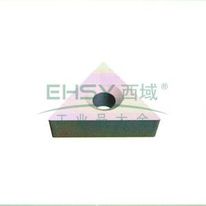 自贡长城 机夹刀片,ZK30 31605N,用于带柄立铣刀、喷射钻头、套料刀