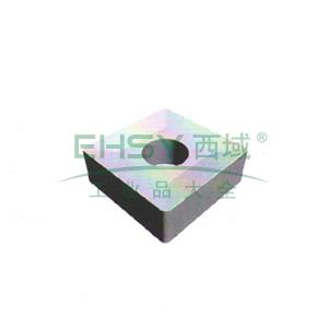 自贡长城 机夹刀片,YT5 41310G,用于加工铸铁车刀