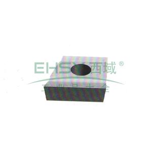 自贡长城 机夹刀片,YT14 C1610H,用于90°、75°车、镗刀,适用于多台轴类、孔类零件的粗加工和半精加工