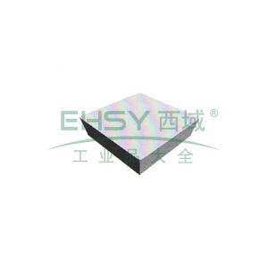 自贡长城 机夹刀片,YT15 4190511,用于端面铣刀
