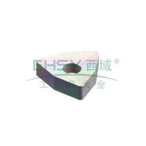 自贡长城 机夹刀片,YT726 T3K1910G,用于内外圆车刀、镗刀、仿形车刀及刨刀