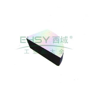 自贡长城 焊接刀片,ZP20 A320Z,用于端面车刀和外圆车刀