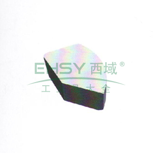 自贡长城 焊接刀片,YW1 A518Z,用于车刀、镗刀和端面车刀