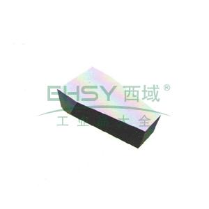 自贡长城 焊接刀片,YT30 C218,用于精车刀和梯形螺纹车刀