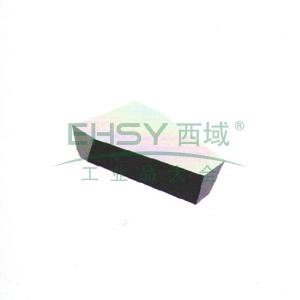 自贡长城 焊接刀片,YT758 C442,用于加工三角皮带轮切槽刀