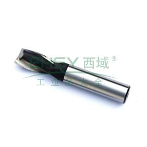 上量 直柄键槽铣刀,3mm