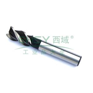 上量 直柄立铣刀,3mm