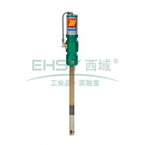 迈陆博/meclube 010-1000-000 60:1气动黄油泵