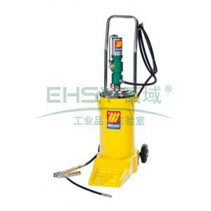 迈陆博/meclube 013-1096-000 60:1气动黄油泵组套