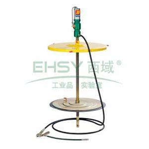 迈陆博/meclube 013-1104-000 60:1可移动黄油桶泵组套