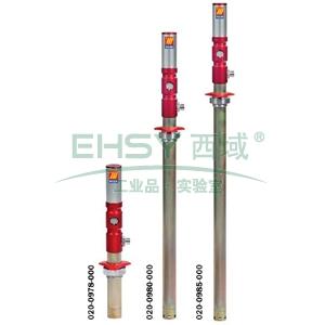 迈陆博/meclube 020-0978-000 1:1气动稀油泵