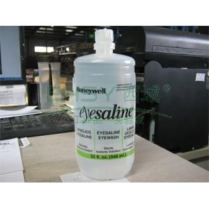 Honeywell 32oz 眼睛和皮肤清洗液填充液,32-000455-0000